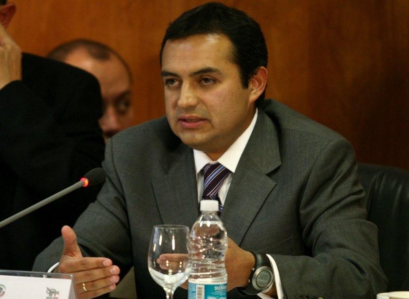 Ernesto-Cordero