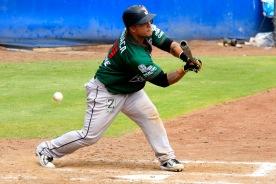 PUEBLA, Pue. 10 Septiembre 2017.- Los Pericos de Puebla enfrentan a los Toros de Tijuana en el quinto Juego de la Serie del Rey 2017 realizado en el Parque Hermanos Serdán. //Agencia Enfoque//